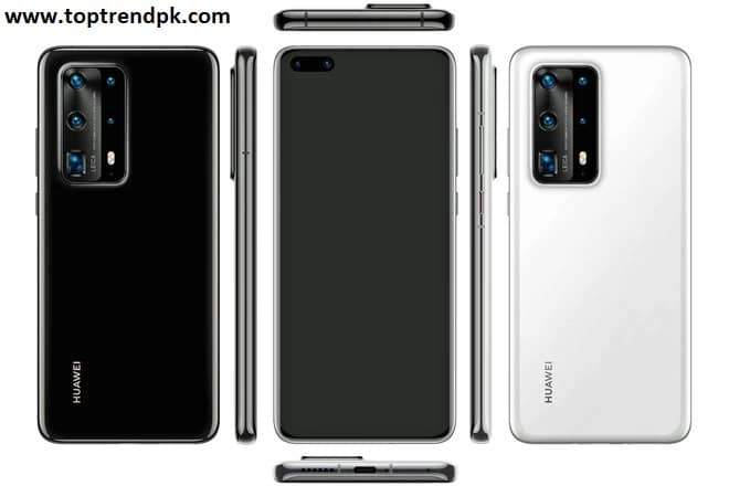 P 40 pro price in pakistan