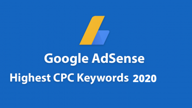 Photo of Highest paying adsense niches Top Trend Information 2020