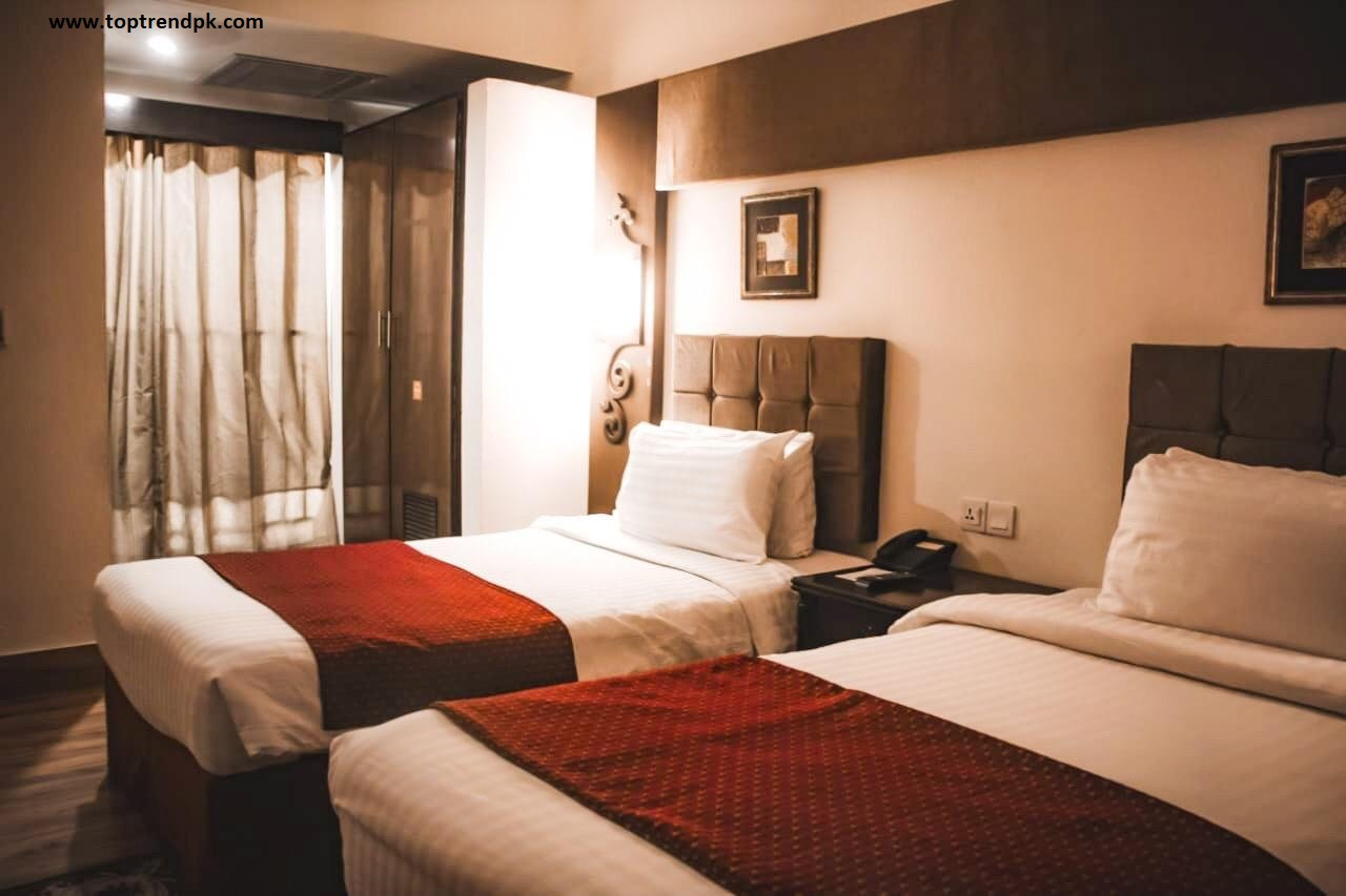 Best hotel in pakistan