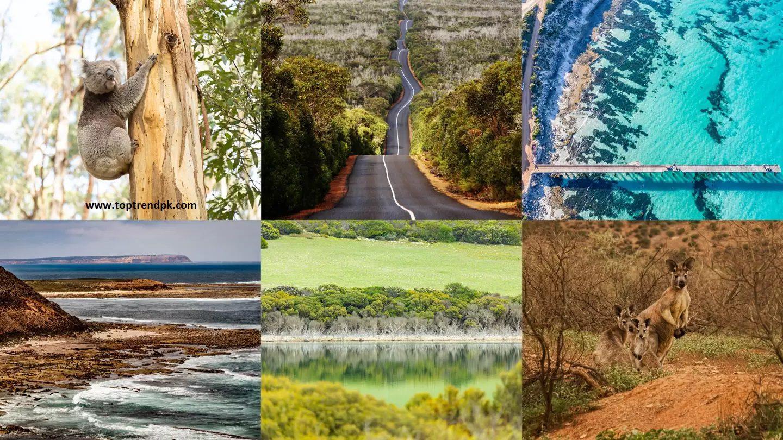 top travel destinations 2020