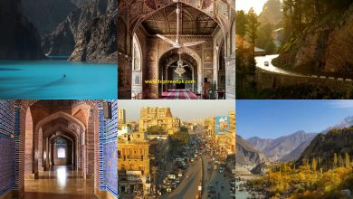 Photo of World best holiday destinations for 2020