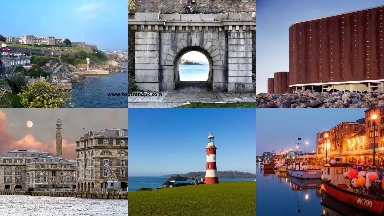 Best Travel destinations 2020