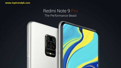 Photo of Here is Redmi Note 9 in Pro Market