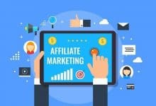 Photo of The best 5 affiliate marketing sites to work