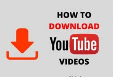 Photo of Top 10 Free YouTube video downloader 2020