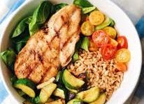 Photo of 50 Top Healthiest Meals That Will Actually Make Your Life Better.