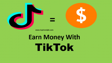Photo of how to earn money from tik tok