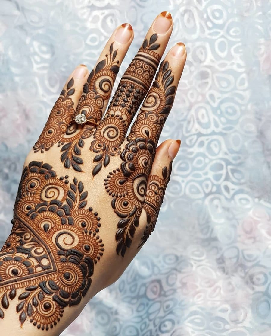 Indian Mehndi Design 25 100 New Mehndi Designs Collection |Simple Mehndi Designs|
