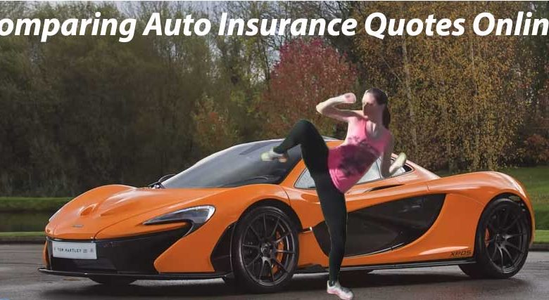 comparing auto insurance quotes online 10 best way for auto insurance quotes comparison