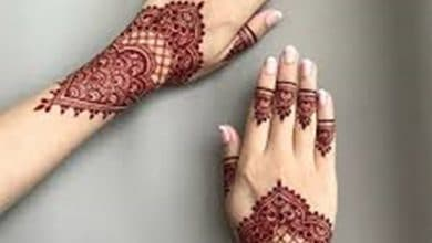 Photo of 100 New Mehndi Designs Collection |Simple Mehndi Designs 2021|