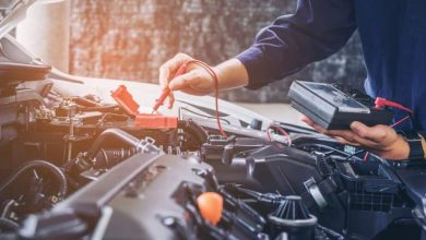 Photo of Testing a car battery with a multimeter [Simple Guide]