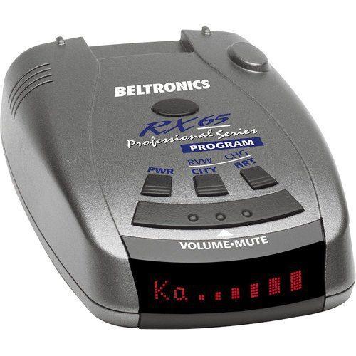 Beltronics RX65