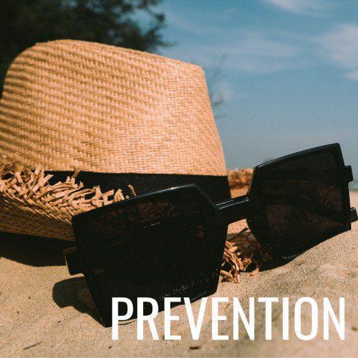 How to prevent melasma