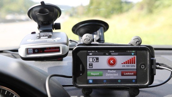 Top 10 Best Radar Detectors for 2020