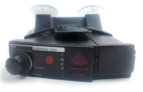Radar Detector Valentine One V1