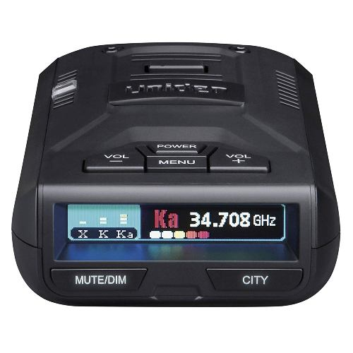 Uniden R1 - Best Speed Radar Detector