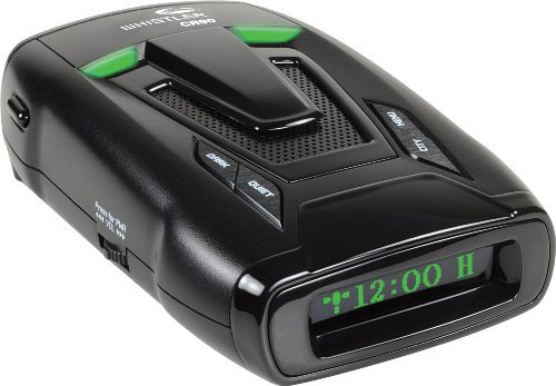 Whistler CR90 - Best Radar Detector for under $ 200