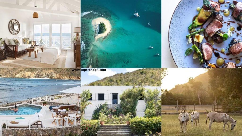 british World best holiday destinations for 2021