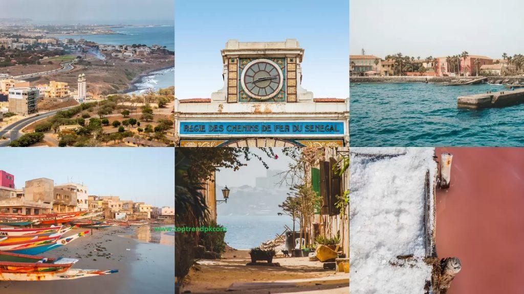 dakar World best holiday destinations for 2021
