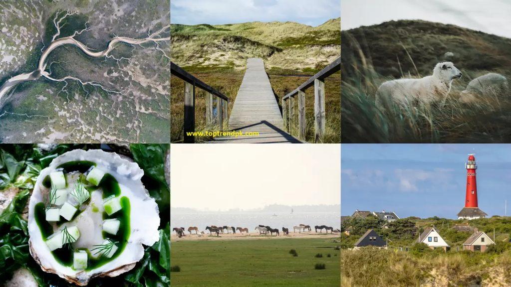 denamrk 1 World, Best holiday destinations for 2021:Best travel destinations