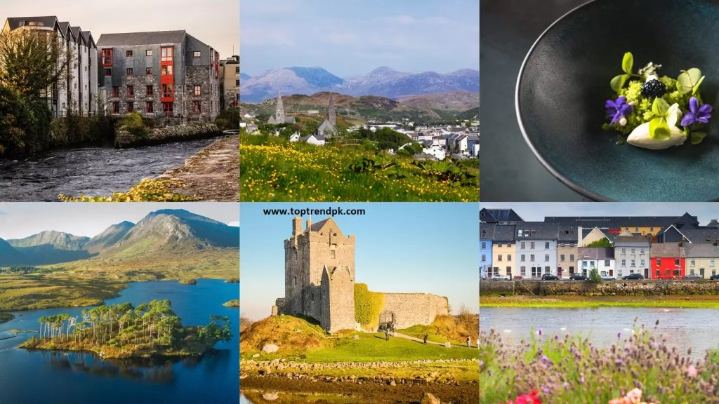 galaway food World, Best holiday destinations for 2021:Best travel destinations