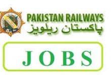 Photo of Apply Online Pakistan Railway Jobs 2020| Latest Jobs in Pakistan Railways