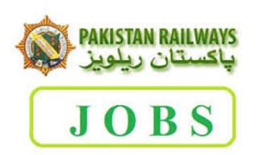 Photo of Apply Online Pakistan Railway Jobs 2020| Latest Jobs in Pakistan Railways