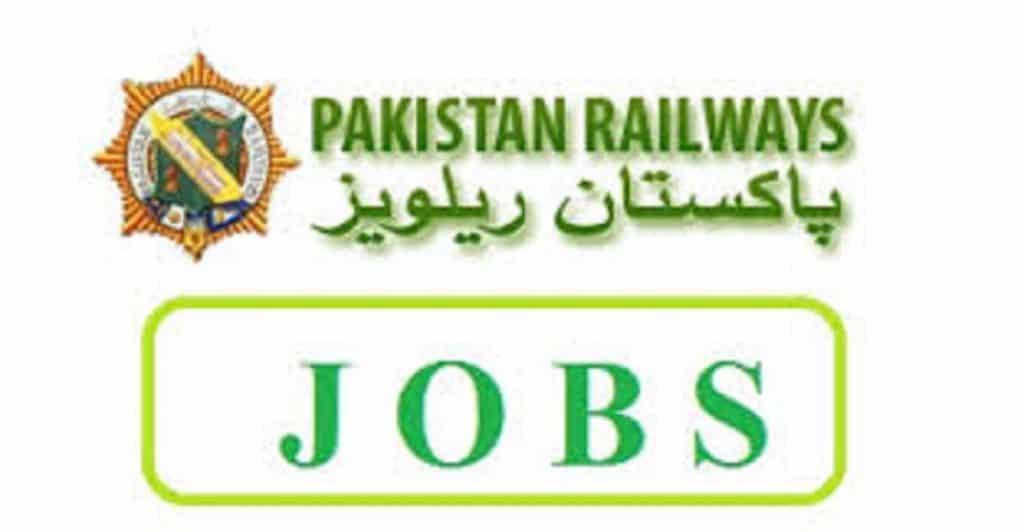 images Apply Online Pakistan Railway Jobs 2020| Latest Jobs in Pakistan Railways