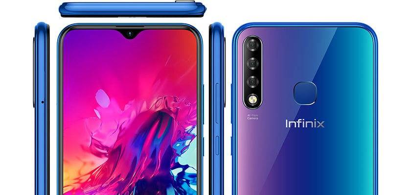 infinix smart3 plus 32gb 3gb ram price Infinix Smart 3 Plus Review And Specifications