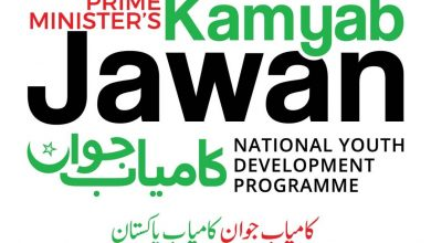 Photo of Prime Minister Kamyab Jawan Program (Complete Guide)