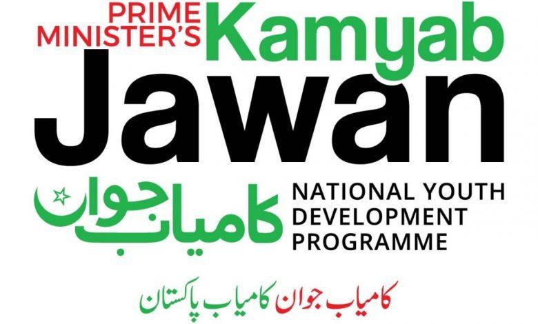 Kamyab Jawan loan program