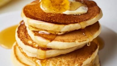 Photo of Today Special Cracker Barrel Style [Pancakes Recipe]