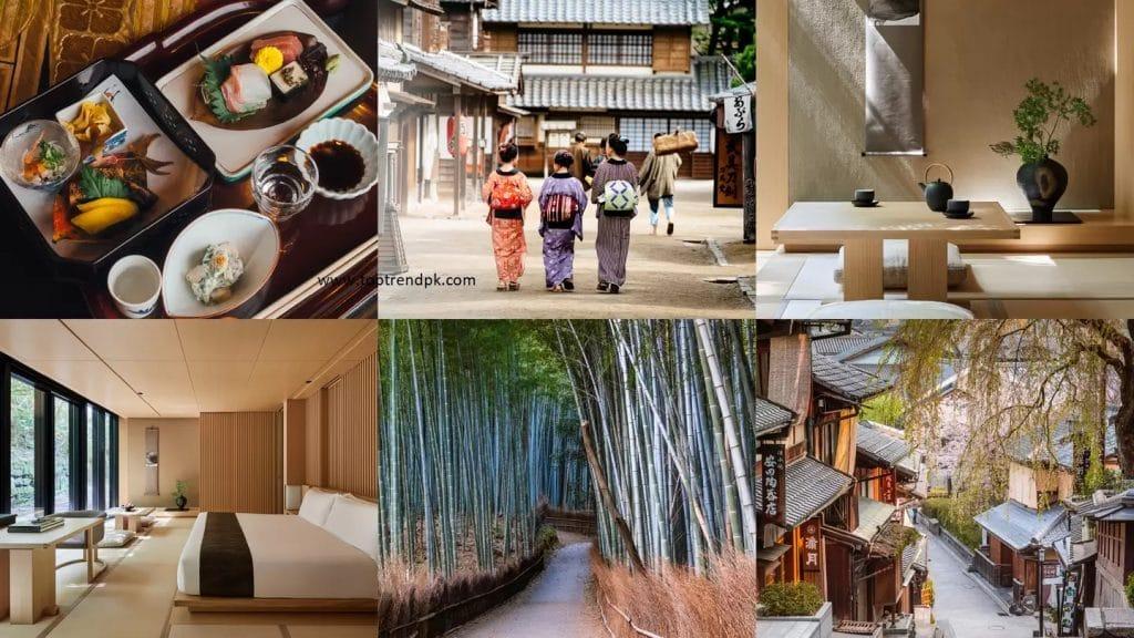 kyoto World, Best holiday destinations for 2021:Best travel destinations