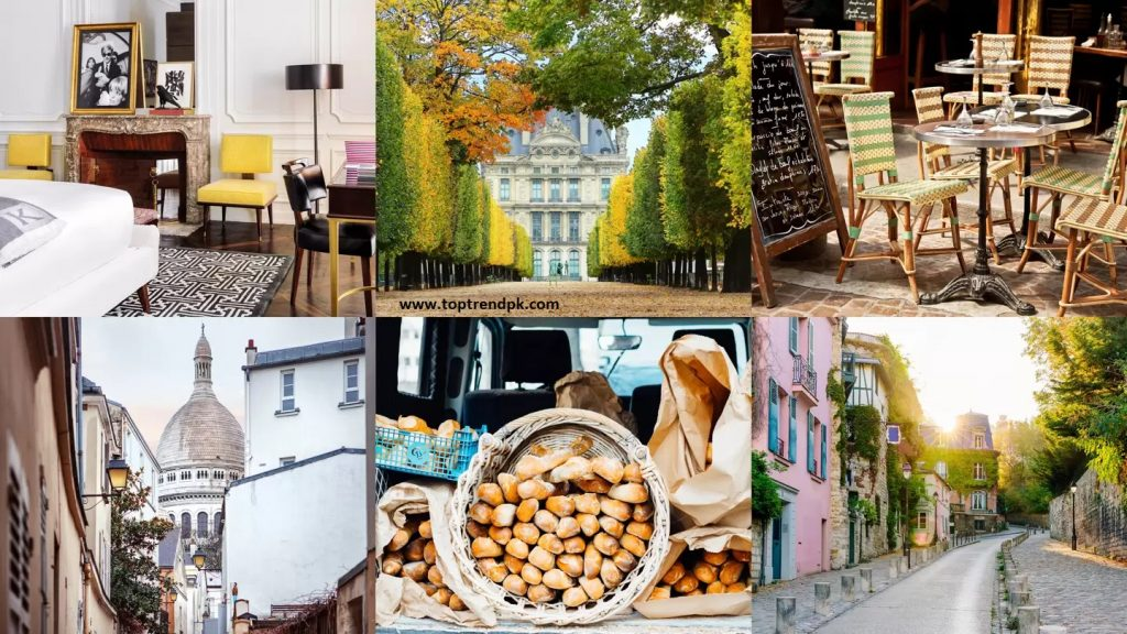 paris World, Best holiday destinations for 2021:Best travel destinations
