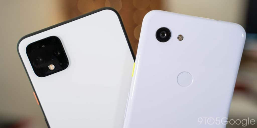 Google pixel 4a specification