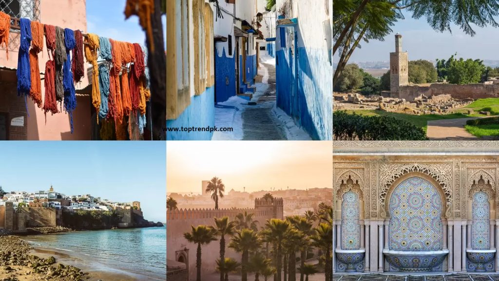rabat World best holiday destinations for 2020