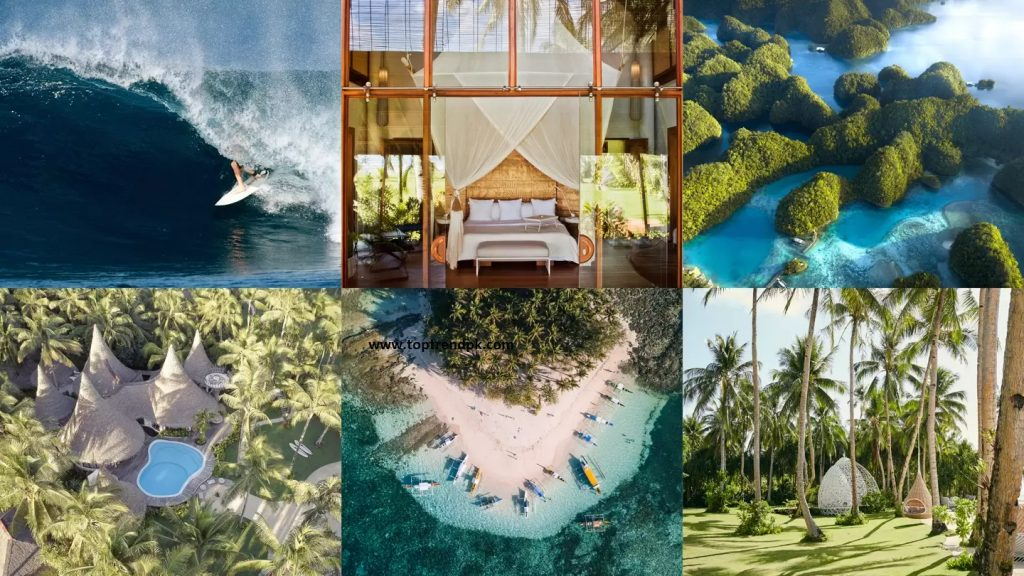 siargao World, Best holiday destinations for 2021:Best travel destinations
