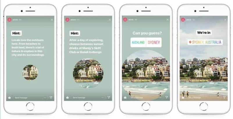 Instagram is undergoing a literary renaissance, and by adding space for captions, microblogging through Instagram became a very important part of content strategy.