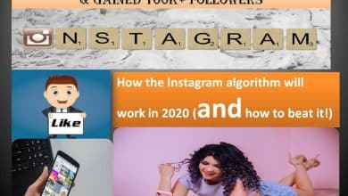 Photo of How Instagram Algorithm Work in 2020