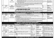Photo of Latest Anti corruption jobs  2020 [Apply Online]