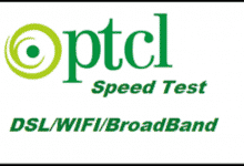 Photo of PTCL Speed Test Now check your Real internet Speed