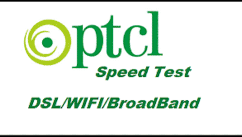 PTCL Speed Test - Check Real Internet Bandwidth Now