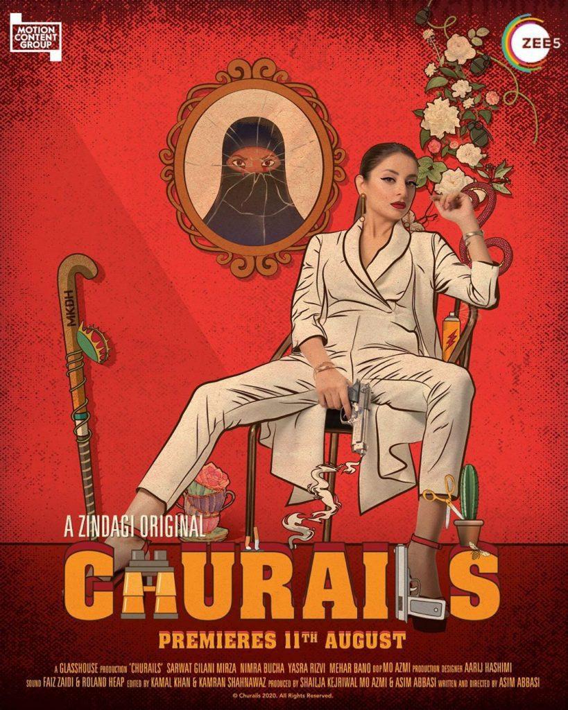 Churails offical 2 Churails | A Zindagi Original | Churails web Series Episodes
