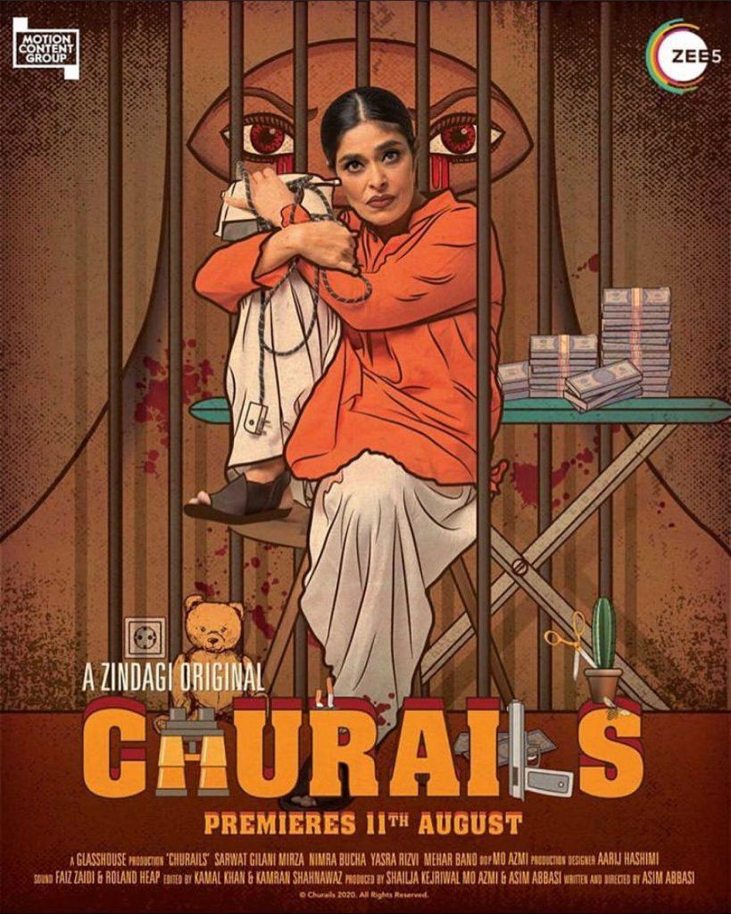 Churails offical Churails | A Zindagi Original | Churails web Series Episodes