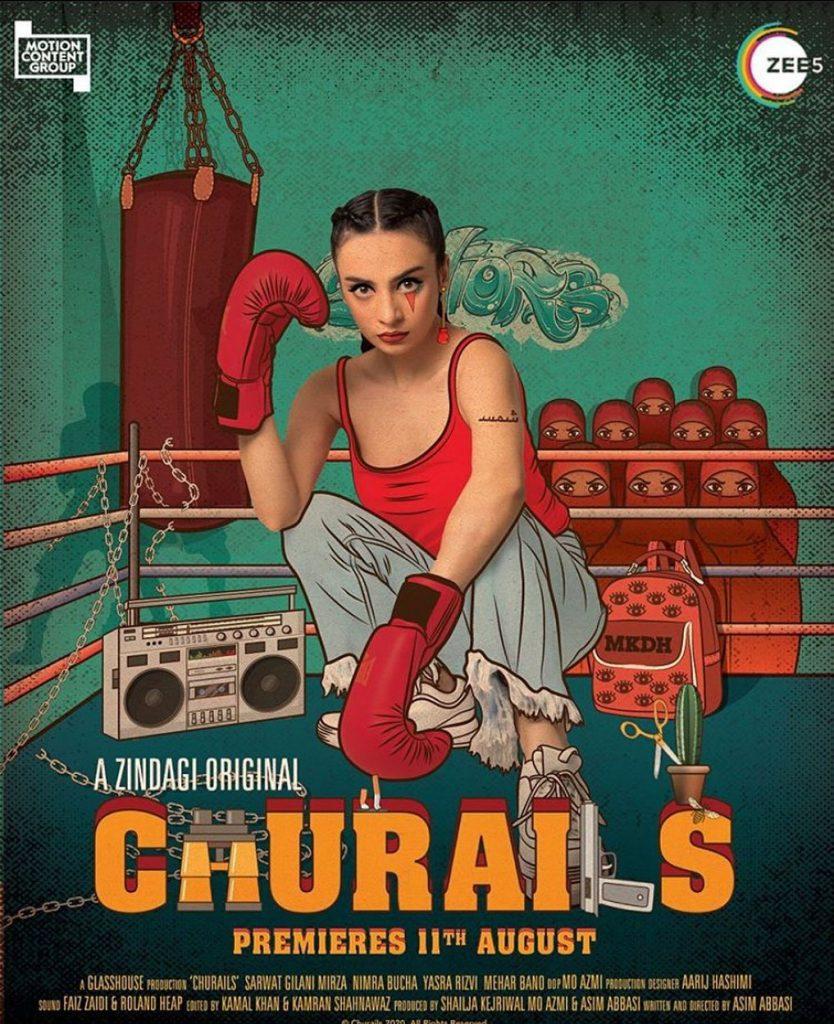 Churails streaming z5 Churails | A Zindagi Original | Churails web Series Episodes