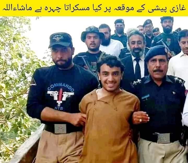 Ghazi faisal case 2 The Shocking Revelation of Ghazi Faisal Case | Ghazi Faisal Pakistan
