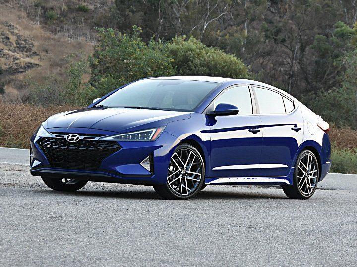 Hyundai Elantra 2020 1 Hyundai Elantra 2020, Featured Car Coming Soon