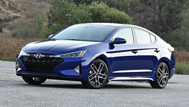 Photo of Hyundai Elantra 2020 Featured Car Coming Soon