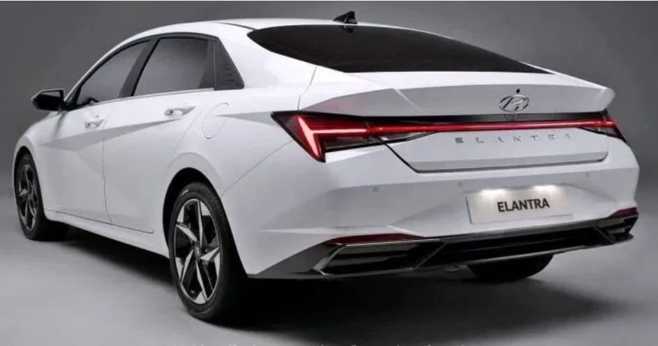 Hyundai Elantra 2020 toptrendpk.com 3 Hyundai Elantra 2020, Featured Car Coming Soon