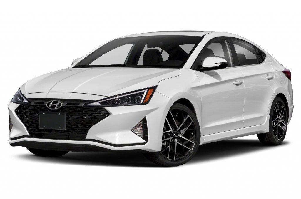Hyundai Elantra 2020 toptrendpk.com 7 Hyundai Elantra 2020, Featured Car Coming Soon